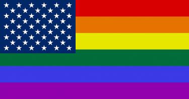 アメリカの成人LGBT層の人口は1130万人と米有名調査会社が発表